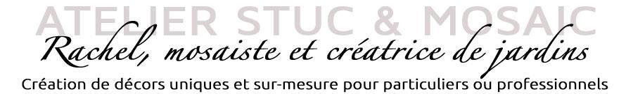 Atelier d'artiste mosaiste à Nice