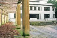 Restauration de mosaique sur architecture classée Patrimoine historique